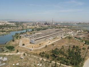 Avaliação de imóvel industrial