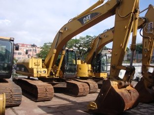 Avaliação de Máquinas e equipamentos
